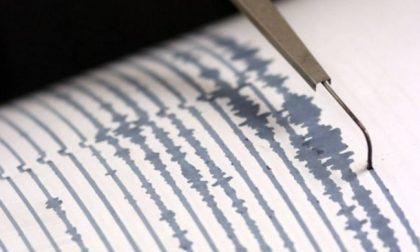 Scossa di terremoto nel Torinese