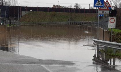 Emergenza maltempo, scuole chiuse a Brandizzo oggi e domani