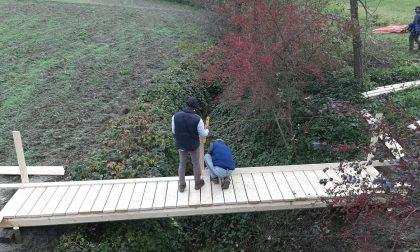 Lavori sul ponte: per andare in paese dobbiamo percorrere 10 chilometri