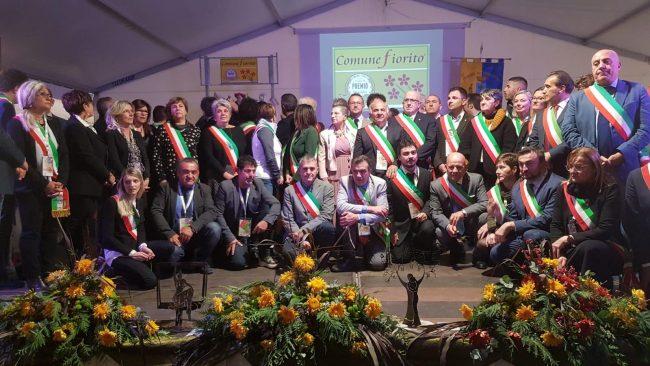 Comuni Fioriti, ecco i paesi premiati del Torinese e Vercellese