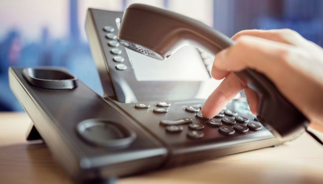 Linea Telecom: proseguono i lavori di ripristino