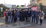 Crisi Martor, prosegue lo sciopero a oltranza. Il sostegno delle istituzioni