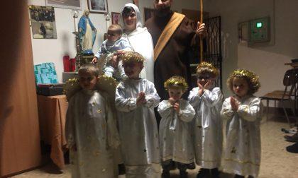 Il Presepe vivente di Betlemme di Chivasso LE FOTO