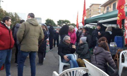Crisi Martor, don Mario nella Messa di mezzanotte solidale con i lavoratori