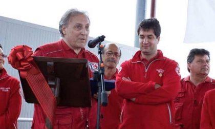 Il ricordo di Ferrero sullo storico volontario della Croce Rossa