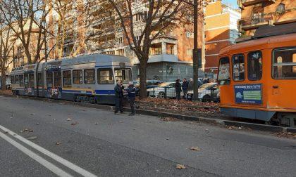 Scontro tra due tram, sale a 14 il bilancio dei feriti