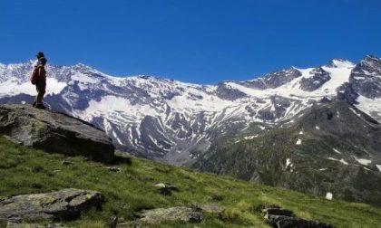 Gran Paradiso è al terzo posto tra i parchi più belli d'Italia