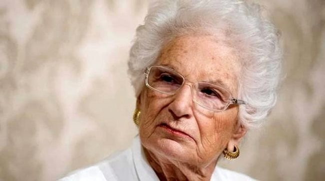Cittadinanza  a Liliana Segre, il sindaco: «Senza senso»