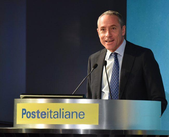 Da Poste Italiane nuova strategia per l'innovazione