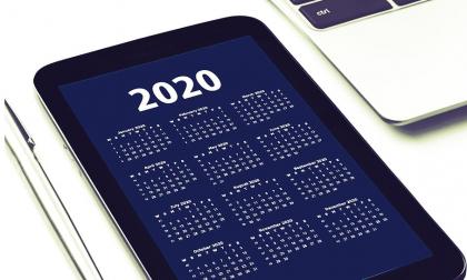Calendario 2020, tutti i giorni festivi e i ponti da pianificare