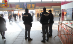 Violenza sessuale sul treno, denunciato un 56enne