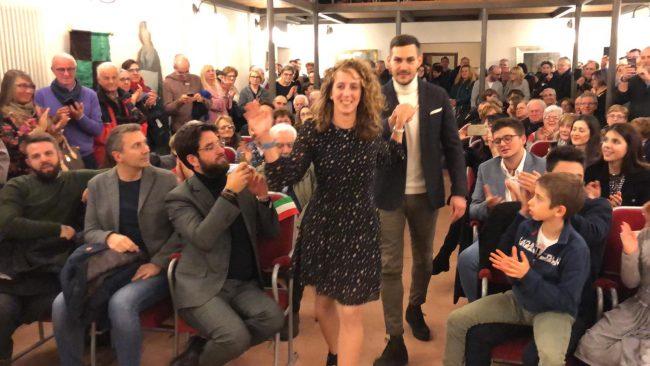 Carnevale di Crescentino, ecco Conte Tizzoni e Regina Papetta FOTO E VIDEO