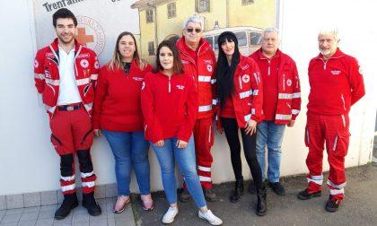 Croce Rossa, il 2021 all'insegna dell'acquisto di nuova nuova ambulanza