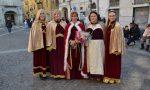 Carnevale di Saluggia, tutto pronto per l'incoronazione e ballo in maschera