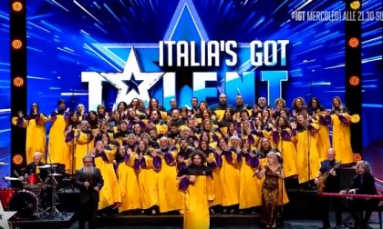 Italia's got talent, Sunshine gospel choir conquista il Golden Buzz IL VIDEO