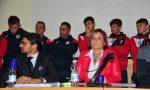 Calcio La Chivasso, Gisoldo non è più presidente