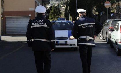 Da Torino a Diano Marina per restaurare una casa: denunciati due artigiani