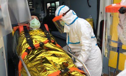 Covid, i ricoverati negli ospedali dell'Asl To4 sono 487