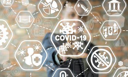 Covid, più di mille nuovi contagi