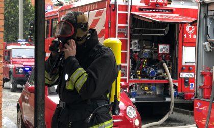 Incendio appartamento, insegnante trovata morta