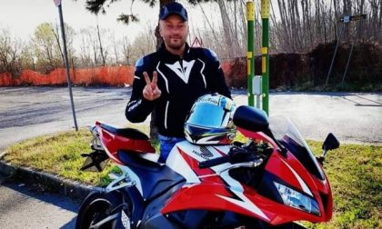 Stefano Bianco vittima di un incidente in moto, la funzione in suo ricordo