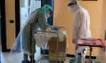 Coronavirus, le persone positive a Brandizzo sono 14