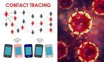 """Arriva """"Immuni"""" la app per tracciare i contagi del Coronavirus"""