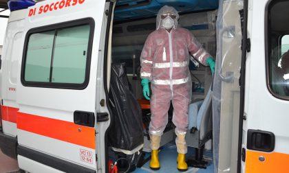 Coronavirus, 1123 contagiati in più in Piemonte