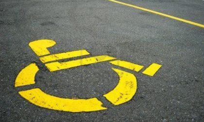Lavori nelle piazze, mancano i parcheggi per disabili