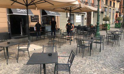 Fase 2, riaprono bar e ristoranti a Chivasso