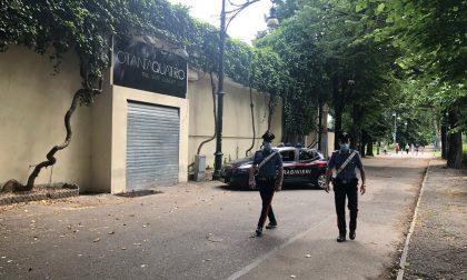 Arrestato il rapinatore del parco del Valentino: individuato dal tatuaggio