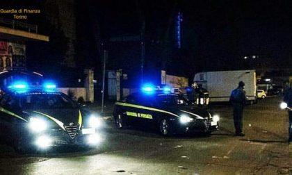 Nascondevano droga tra i sedili dell'auto: due chivassesi arrestati