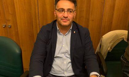 Antonio Magnone, sindaco da un anno di Rondissone