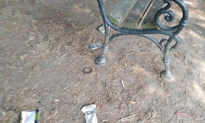 Vietato bere alcolici nei parchi di Brandizzo