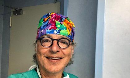 L'oculista Panico primario all'Humanitas «Gradenigo»