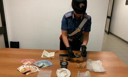 In casa aveva cocaina e marijuana: fermata una donna a Brandizzo