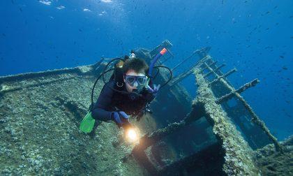 Diving o snorkeling, quante scoperte si possono fare nelle nostre acque