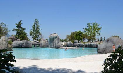 Sabato riaprono le piscine e le spiagge del Bioparco Zoom