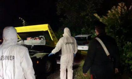 Consulente finanziario trovato morto imbavagliato nella sua auto