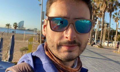 Federico morto a Barcellona durante il lockdown: oggi l'arrivo delle ceneri