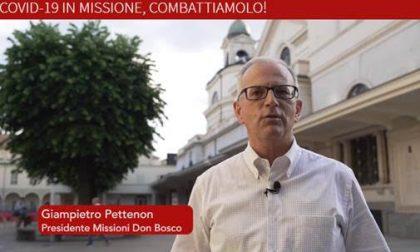 Covid19, I Figli di Don Bosco attivi per sostenere le popolazioni colpite dall'emergenza