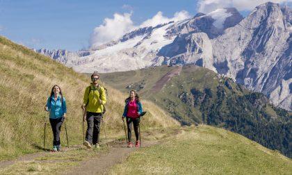 Avventura, benessere, cultura e gastronomia nel patrimonio naturale delle Dolomiti