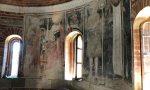 La chiesa di San Pietro riapre dopo il lockdown LE FOTO