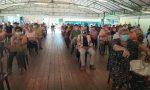 Festa di San Giacomo, la comunità ricorda le vittime del Covid19 FOTO e VIDEO