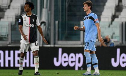 Falbo, un chivassese in Serie A: esordio contro Ronaldo