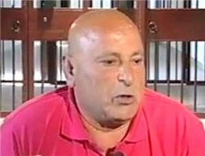 L'ex-bandito Mesina in fuga: attenzione alta anche a Crescentino