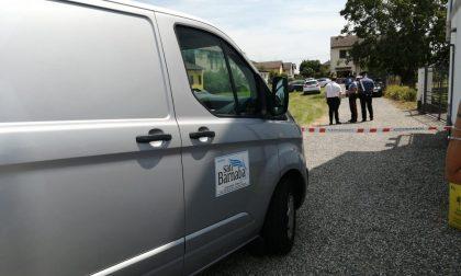 Omicidio-suicidio: due cadaveri trovati in una villetta
