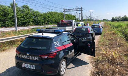 Donna di Torrazza muore investita da un treno IL VIDEO