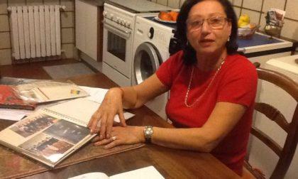 La pallavolo piange Paola Di Carlo
