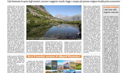 Sui nostri giornali lo Speciale Turismo sul nostro territorio